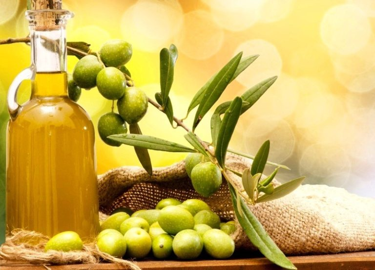 Оливковое масло для похудения: польза, противопоказания