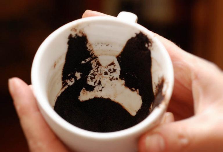 Как гадать на кофейной гуще в домашних условиях: значение