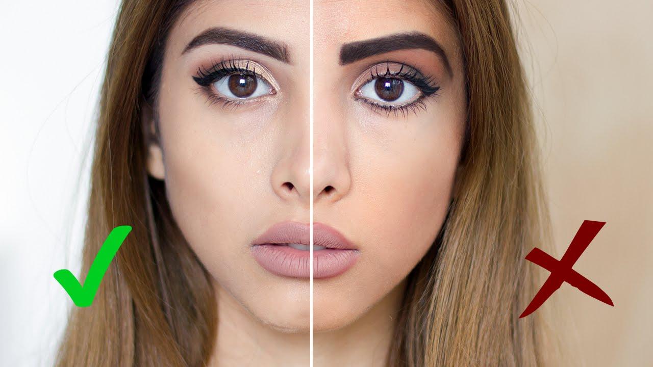 Как сделать лицо очень свежим