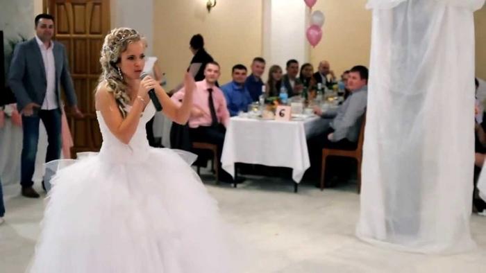 Невеста блюдо жених секс 11